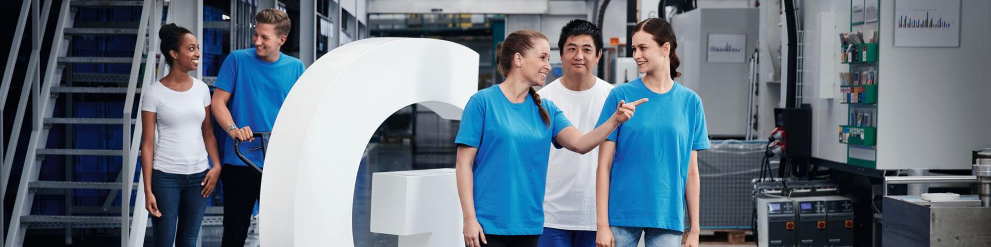 Geberit Produktions GmbH & Co KG
