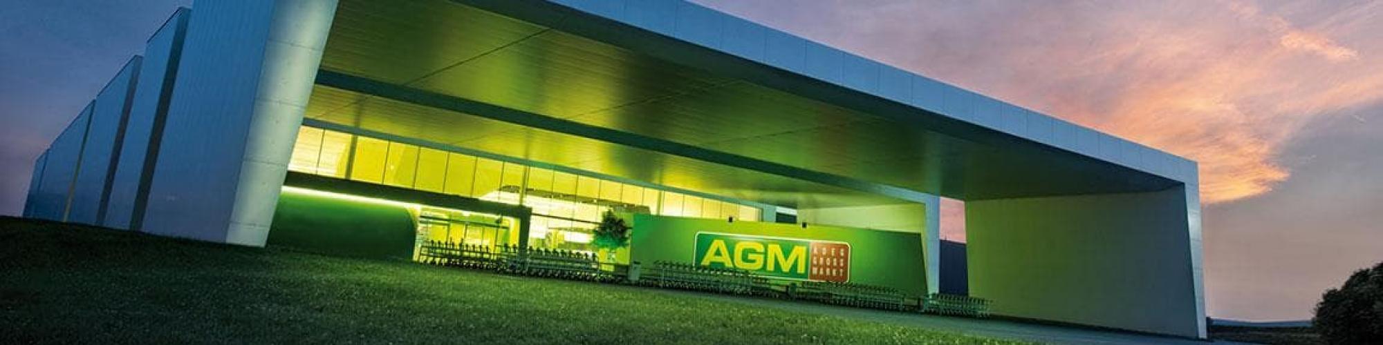 C&C Abholgroßmärkte Ges.m.b.H. (AGM)