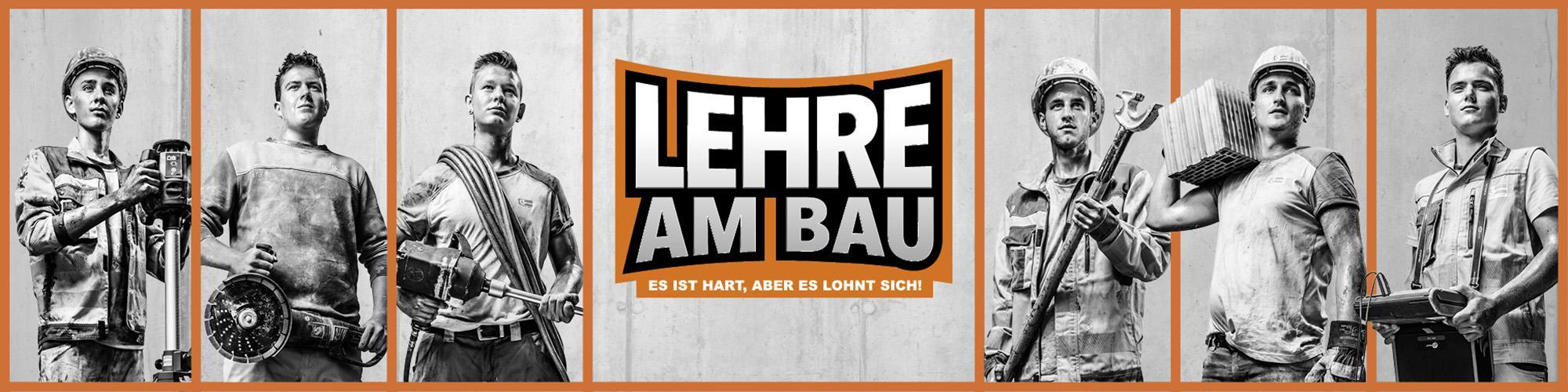 Leyrer + Graf Baugesellschaft m.b.H