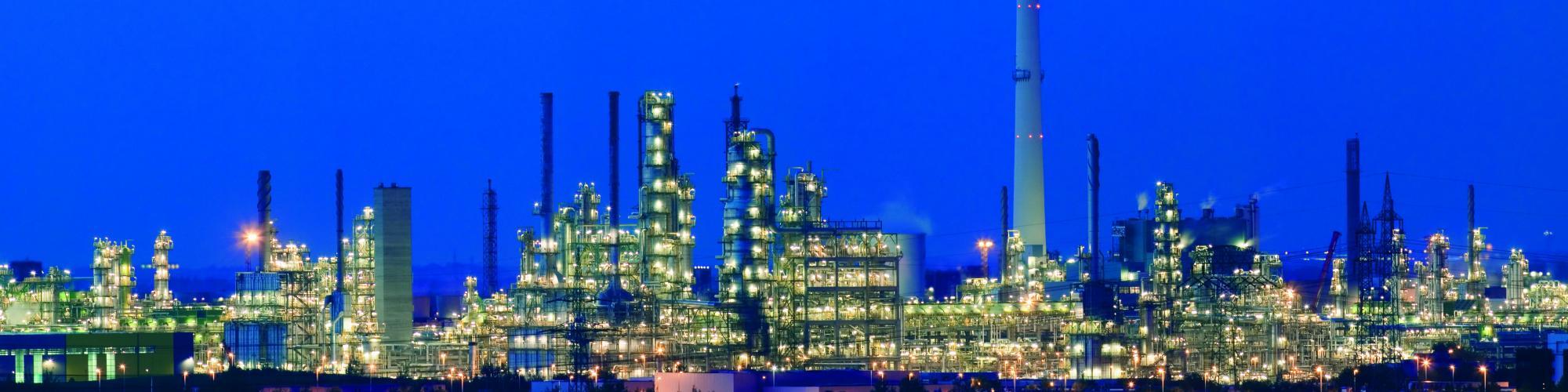 Bilfinger Industrial Services GmbH