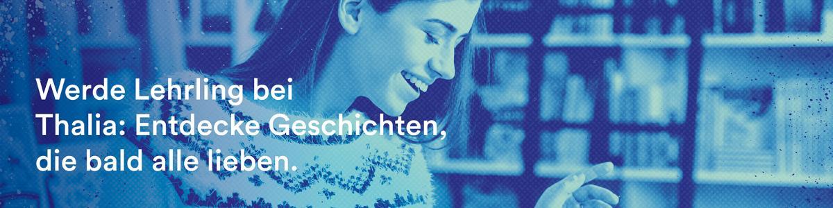Thalia Buch & Medien GmbH cover