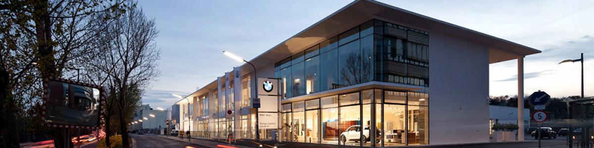 BMW Wien | MINI WIEN cover