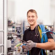 Elektrotechnik - Anlagen- und Betriebstechnik