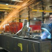 Metalltechniker/in - Stahlbau-/Schweißtechniker/in