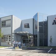 Magna Berufsausbildungszentrum Graz