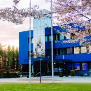AMAG Verwaltungsgebäude