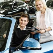 Lehre Automobilverkäufer/in