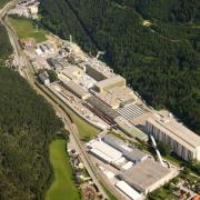 Papierfabrik Ortmann im Piestingtal