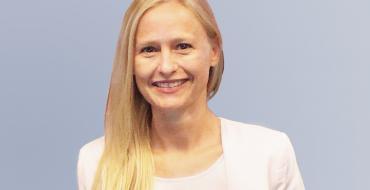 Yvonne Zotter ist Head of Sales bei Lehrberuf.info