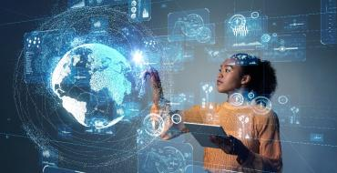 Mädchen und Frauen in technischen Berufen